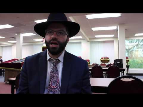 Missouri Torah Institute Holds Dedication of New Building in Chesterfield