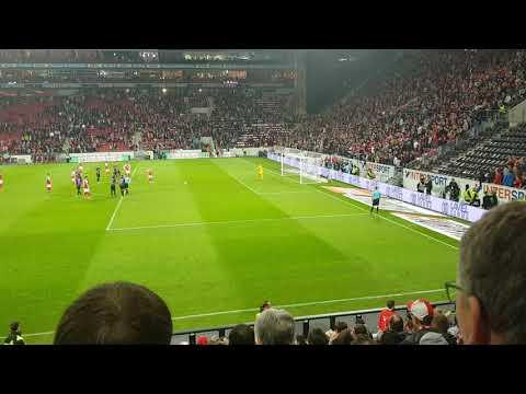 Mainz - Freiburg 1:0 penalty 16.04.2018