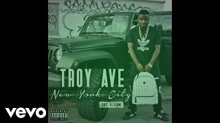 Download Troy Ave - Me Against The World (Audio) MP3 song and Music Video