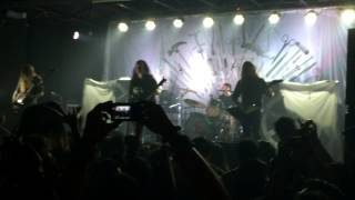 Carcass - Ruptured in Purulence - Live in Beijing