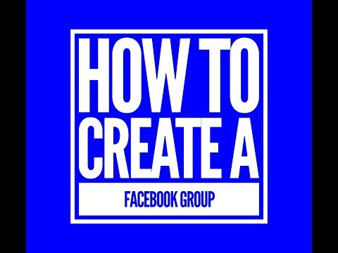 Sew Russia: How To Make A Facebook Group|Creating A Facebook Group|Joining Facebook Groups|