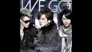 名探偵コナン 主題歌 BREAKERZ 「WE GO」FULL by yuusuke.