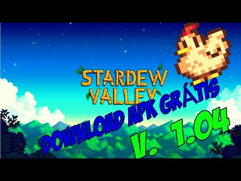 stardew valley android apk 1.04