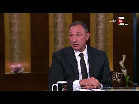 كل يوم - محمود الخطيب: لأول مرة في تاريخ النادي يتم إستخدام العاملين واللاعبين في الحملات الإنتخابية  - 00:23-2017 / 11 / 29