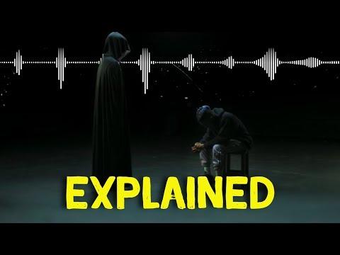 SAD! Music Video Explained | Xxxtentacion