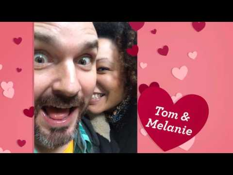 Happy Valentines from interracialdatingcentral.com! from YouTube · Duration:  49 seconds