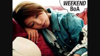 [MP3/DL]BoA (Male Version)- Woo Weekend