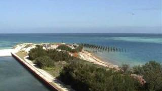 Fort Jefferson - Dry Tortugas - FL  (January 2009)
