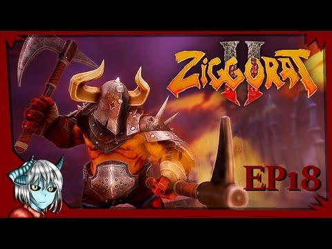 Glyndor's Resourcefulness (Ziggurat 2) |