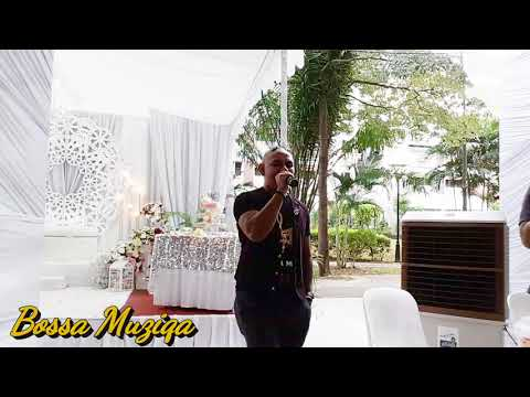 BossaMuziqa: Janji Padamu Cover By Edy Overload &  Dj Dino