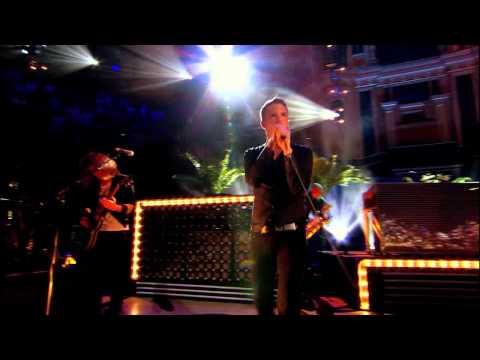 The Killers  A Dustland Fairytale Royal Albert Hall