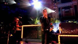 The Killers - A Dustland Fairytale (Royal Albert Hall 2009)