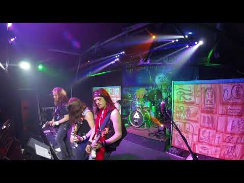 The Duellists - Hi-On Maiden (Official Iron Maiden Tribute)