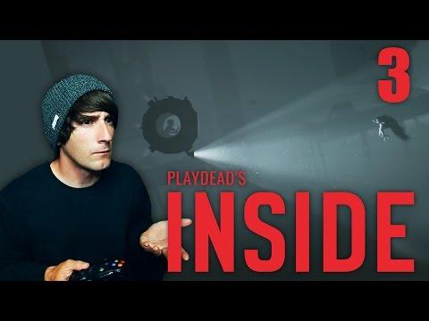 HORRORES BAJO EL AGUA!!! - Inside E3 - [LuzuGames]