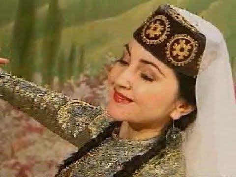 Tım-tım - Qırım klasik oyunı / Crimean female classical dance