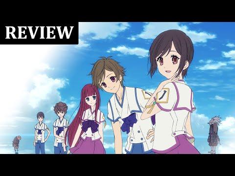 Review   Shin Sekai Yori