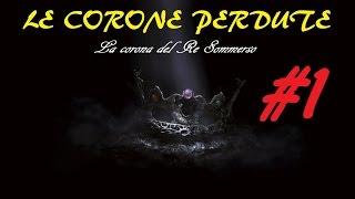 Dark Souls 2 [SOTFS] - La corona del Re Sommerso #1