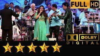 Hemantkumar Musical Group presents Ek haseena thi by Alok Katdare & Priyanka Mitra