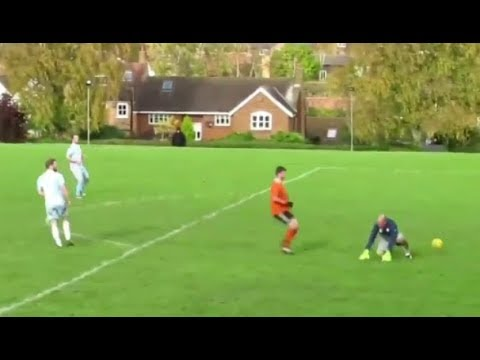 Quand tu joues en District (Football Amateur Episode 35)