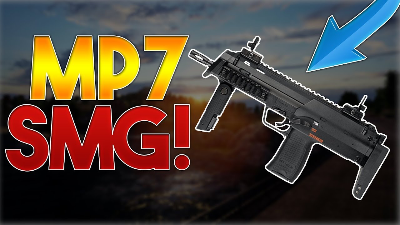 new gun coming to