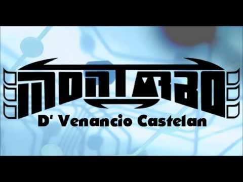 Montarbo - En San Andres Tlalamac Mex. Nov. /02/ 2012 - CD # 2.