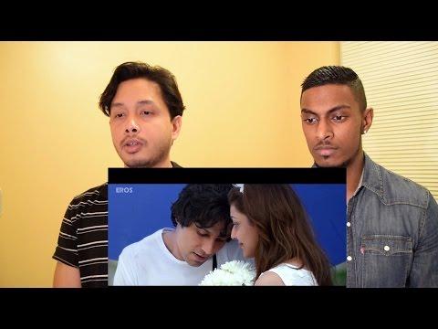 Do Lafzon Ki Kahani | Trailer Reaction and...