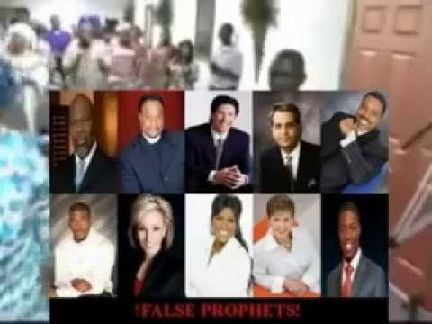 AMERICA RICH PASTORS EXPOSED!!!!
