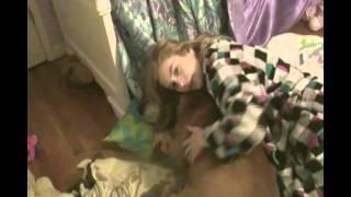 Dog VS. Girl