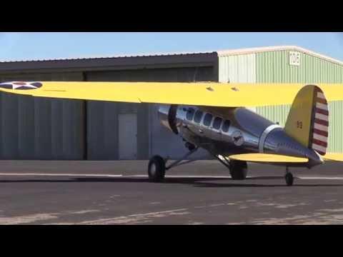 1933 Lockheed Vega