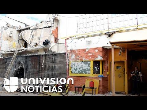 Bélgica, Francia, Brasil y Paraguay, escenarios de los peores robos de la historia