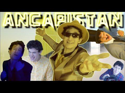 Ancapistan || Centricide 4.5
