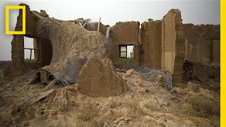 Would You Stay if Your Home Became a Desert? | National Geographic