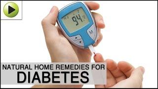 Diabetes - Natural Ayurvedic Home Remedies thumbnail