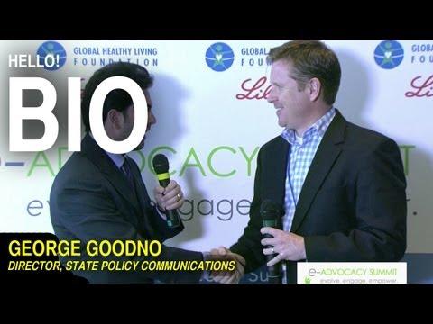 Hello Biotechnology Industry Organization (BIO)! - eAdvocacy 2012