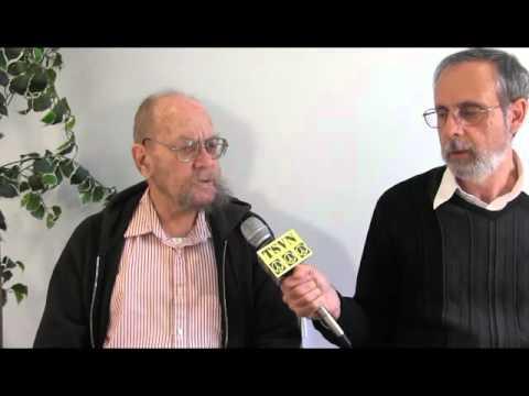 Ken Livingstone on Hitler and Zionism - Historian Lenni Brenner is Interviewed