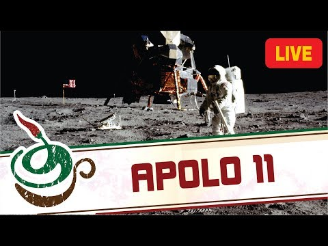 Apollo 11. 48 anos