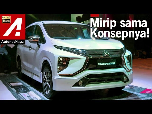 41 Gambar Mobil Mitsubishi Xpander Gratis