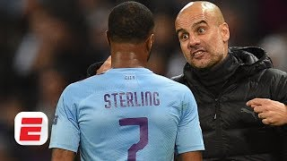 Manchester City's problem is defence, not mentality - Steve Nicol | UEFA Champions League