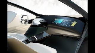 New BMW i Inside Future Concept 2017 - 2018 Review, Photos, Exhibition, Exterior and Interior