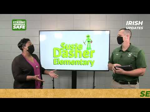 Back to School 2020: Susie Dasher Elementary