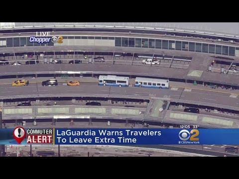 New Traffic Plan At LaGuardia Airport