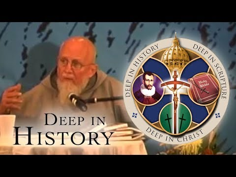 Authentic vs. Inauthentic Renewal - by Fr. Benedict Groeschel
