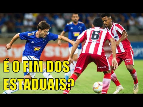 A saída da Globo do Campeonato Carioca significa que os estaduais vão acabar?