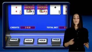 Video Poker Final