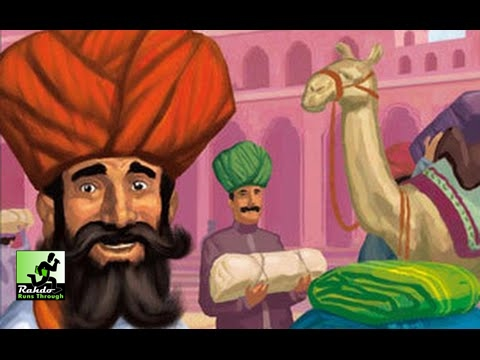 Jaipur Gameplay Runthrough