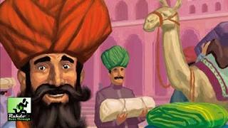 Jaipur Gameplay Runthrough