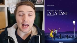 La La Land - Kritik - Warum Ich Den Film Nicht Mochte