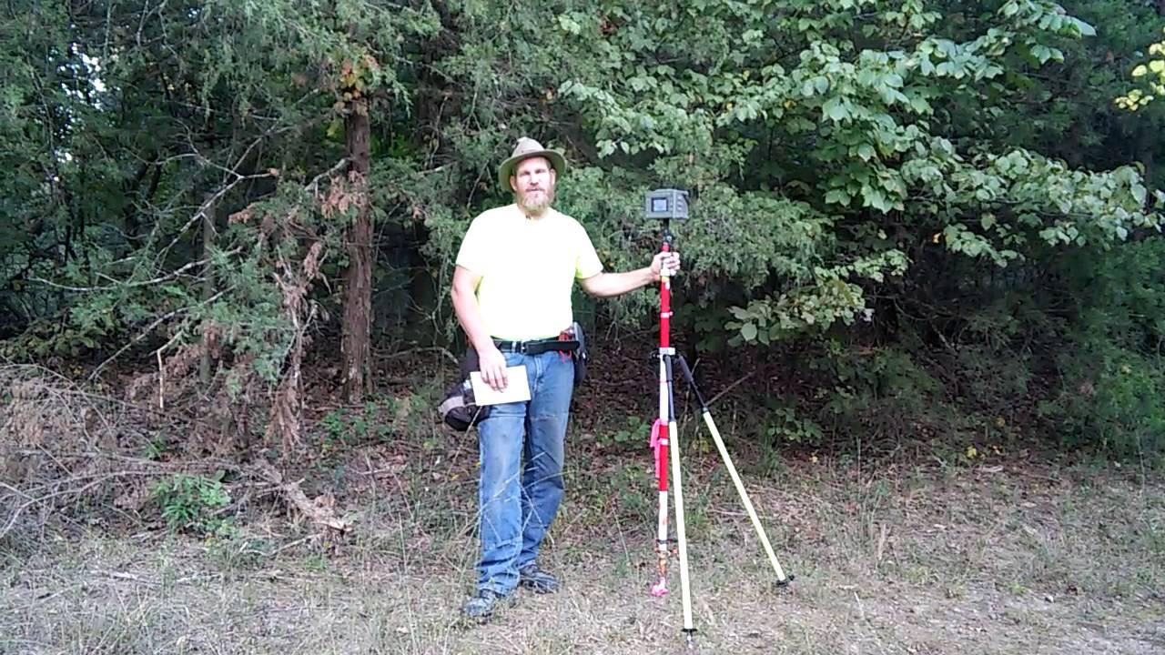 Nate Surveyor - Javad Surveying for GPS