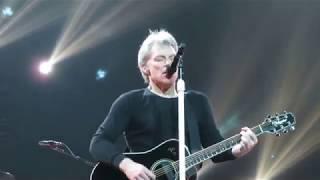 Bon Jovi - Wanted - Toronto - May 2018