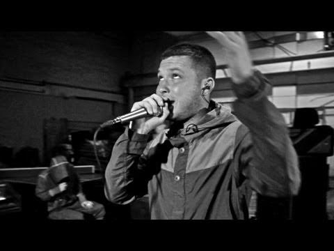 Dub FX & Fernquest 'Take Me Away'